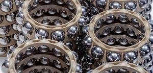 Conoce los productos y componentes de polímeros de SKF