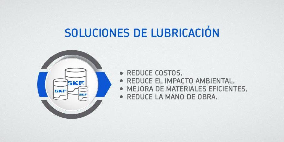 ciclo de vida de lubricacion
