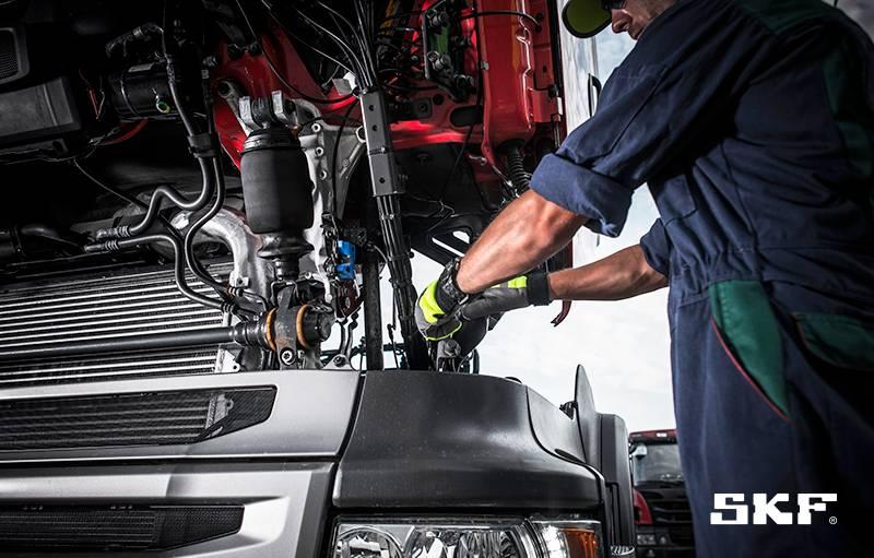 Incremente sus ganancias con tu tractocamión conociendo el programa de mantenimiento
