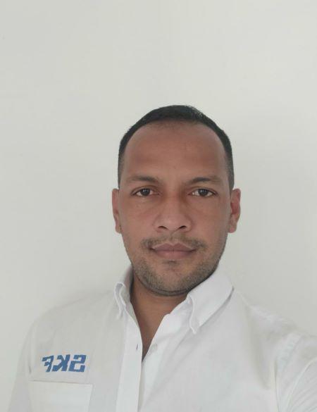 Benjamín Barrios