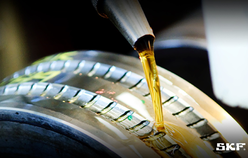 Tips de lubricación en ventiladores