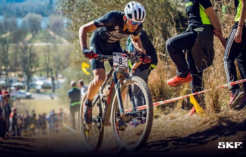 Un mundo de rotación confiable en el ciclismo
